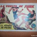 Tebeos: PURK EL HOMBRE DE PIEDRA Nº 25 EDITORIAL VALENCIANA ORIGINAL . Lote 165755578