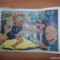 Tebeos - PURK EL HOMBRE DE PIEDRA Nº 14 EDITORIAL VALENCIANA ORIGINAL - 165759894