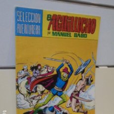 Tebeos: SELECCION AVENTURERA EL AGUILUCHO Nº 30 MANUEL GAGO - VALENCIANA -. Lote 165777326
