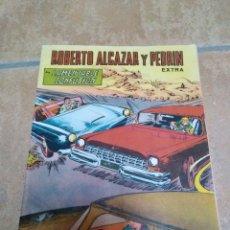 Tebeos: ROBERTO ALCÁZAR Y PEDRIN N°31. Lote 166006076