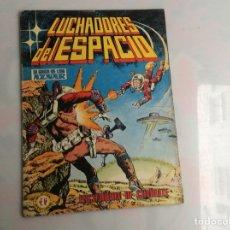 Tebeos: LUCHADORES DEL ESPACIO Nº 10 LA SAGA DE LOS AZNAR,- ED. VALENCIANA. Lote 241786945