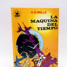 Tebeos: LIBROS GRÁFICOS 2. LA MÁQUINA DEL TIEMPO (N.REDONDO / A. NIÑO) EDIPRINT, 1982. OFRT. Lote 166969948