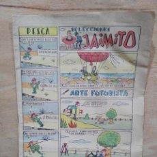 Tebeos: SELECCIONES JAIMITO - ED. VALENCIANA. Lote 167098836