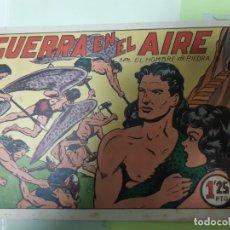 Tebeos: TEBEOS-COMICS CANDY - HOMBRE DE PIEDRA - Nº 58 - VALENCIANA 1950 - ORIGINAL * XX99. Lote 167228380