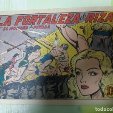 Tebeos: TEBEOS-COMICS CANDY - HOMBRE DE PIEDRA - Nº 139 - VALENCIANA 1950 - ORIGINAL *AA98. Lote 167271304