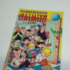 Tebeos: JAIMITO ALMANAQUE 1972 COMIC TEBEO. Lote 167778620