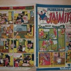 Tebeos: JAIMITO - PERRERIAS COMICAS - VALENCIANA. Lote 168295236