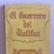 Tebeos: EL GUERRERO DEL ANTIFAZ TOMO Nº 2 EDITORIAL VALENCIANA.1973 . Lote 168570264