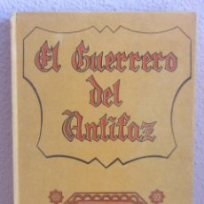 Tebeos: EL GUERRERO DEL ANTIFAZ TOMO Nº 5 EDITORIAL VALENCIANA.1973 . Lote 168570480