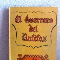 Tebeos: EL GUERRERO DEL ANTIFAZ TOMO Nº 6 EDITORIAL VALENCIANA.1973 . Lote 168570696
