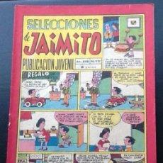 Tebeos: SELECCIONES DE JAIMITO Nº 192. Lote 216641865