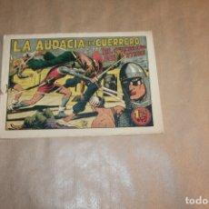Tebeos: EL GUERRERO DEL ANTIFAZ Nº 80, EDITORIAL VALENCIANA. Lote 169222176