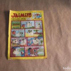 Tebeos: JAIMITO Nº 1120, EDITORIAL VALENCIANA. Lote 169332484