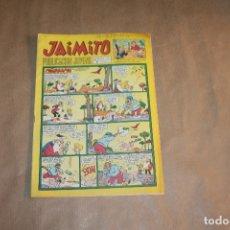 Tebeos: JAIMITO Nº 1151, EDITORIAL VALENCIANA. Lote 169332544