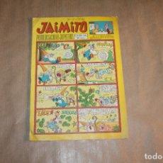 Tebeos: JAIMITO Nº 1070, EDITORIAL VALENCIANA. Lote 169332644