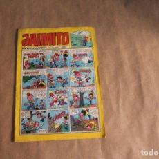 Tebeos: JAIMITO Nº 1328, EDITORIAL VALENCIANA. Lote 169332772
