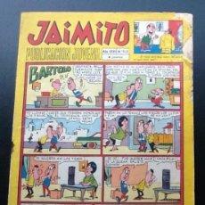 Tebeos: JAIMITO Nº 963. Lote 169932884