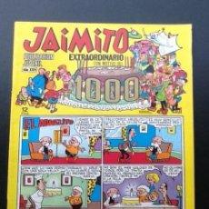 Tebeos: JAIMITO Nº 1000 EXTRAORDINARIO. Lote 169933100