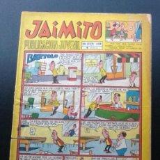Tebeos: JAIMITO Nº 1058. Lote 169933332