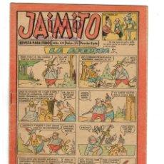 BDs: JAIMITO Nº 576 -CON ROBERTO ALCAZAR-. Lote 170366588