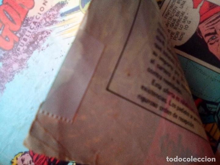 Tebeos: FLASH GORDON-COLOSOS DEL CÓMIC- Nº 24 -EL SABOTEADOR-1980-DIFÍCIL-GRAN DAN BARRY-BUENO-LEA-4355 - Foto 4 - 244522290