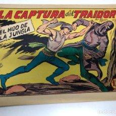 Tebeos: COMIC ORIGINAL EL HIJO DE LA JUNGLA Nº 23 EDITORIAL VALENCIANA. Lote 171424608