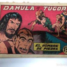 Tebeos: COMIC ORIGINAL PURK EL HOMBRE DE PIEDRA Nº 23 EDITORIAL VALENCIANA. Lote 171429819