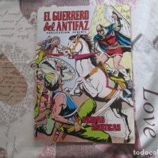 Tebeos: GUERRERO DEL ANTIFAZ Nº 329. Lote 171442067