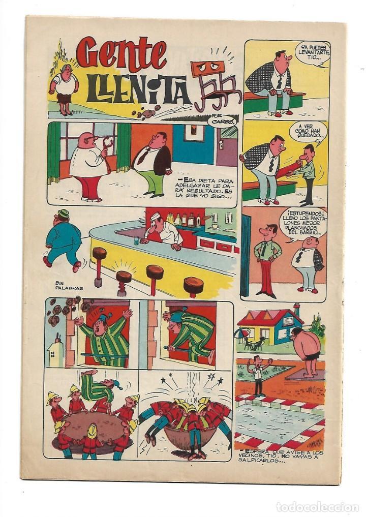 Tebeos: Roberto Alcazar y Pedrín Extra Año 1966 Lote de 85 Tebeos Originales Dibujantes Vaño Ambrós Guerrero - Foto 11 - 172069502