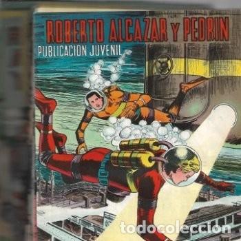 Tebeos: Roberto Alcazar y Pedrín Extra Año 1966 Lote de 85 Tebeos Originales Dibujantes Vaño Ambrós Guerrero - Foto 3 - 172069502