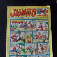 Tebeos: JAIMITO Nº 738 EDITORIAL VALENCIANA. Lote 172580839