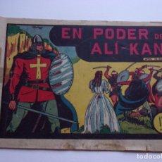 Tebeos: EL GUERRERO DEL ANTIFAZ Nº2.. Lote 173144088
