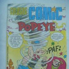 Tebeos: COLOSOS DEL COMIC : POPEYE . 1979. Lote 173436742