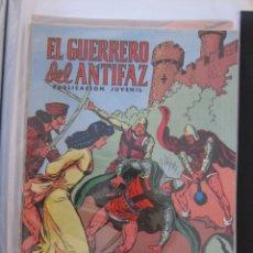 Tebeos: EL GUERRERO DEL ANTIFAZ Nº 120 ABUL CHUMALIN. Lote 173493855