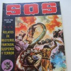 Tebeos: SOS II ÉPOCA- Nº 24 - 1981 VALENCIANA CX19. Lote 173571724