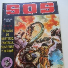 Giornalini: SOS II ÉPOCA- Nº 24 - 1981 VALENCIANA CX19. Lote 173571724