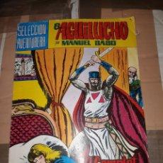 Tebeos: TEBEOS-CÓMICS CANDY - EL AGUILUCHO 1 - VALENCIANA *AA99. Lote 173601974