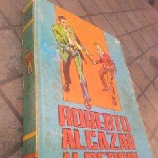 Tebeos: ROBERTO ALCÁZAR Y PEDRÍN TOMO 1 EDITORIAL VALENCIANA. Lote 173756743