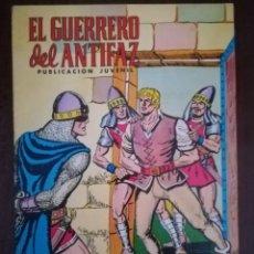 Tebeos: EL GUERRERO DEL ANTIFAZ. Nº 342. EL IMPOSTOR. . Lote 173800162