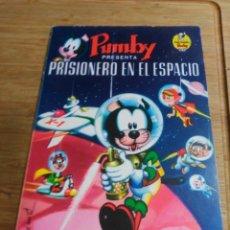 Tebeos: PUMBY Nº 5 AÑO 1968 MUY BUEN ESTADO. Lote 173872392