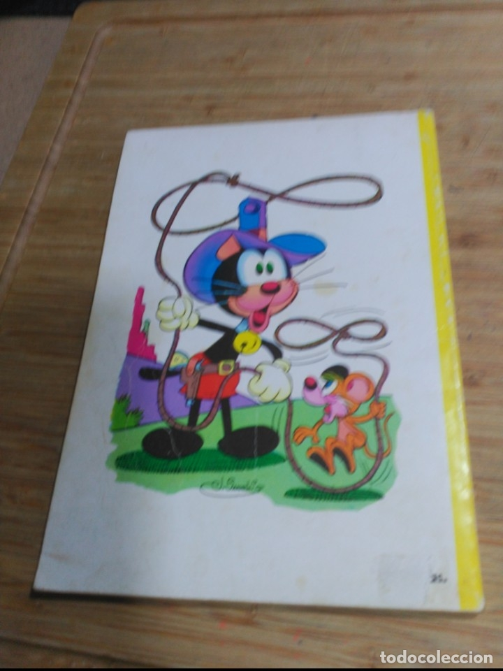 Tebeos: Pumby Nº 39 año 1971 - Foto 2 - 173873884