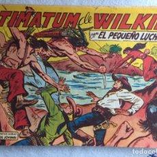 Tebeos: ULTIMATUM DE WILKIE. Lote 174035709