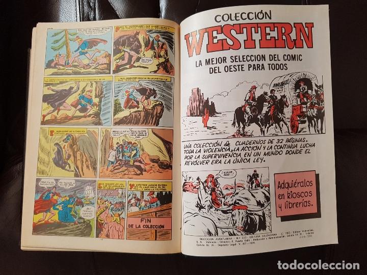 Tebeos: EL AGUILUCHO COMIC - MANUEL GAGO - Foto 6 - 174377295