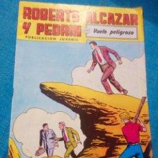 Tebeos: ROBERTO ALCÁZAR Y PEDRIN NÚMERO 225 SEGUNDA ÉPOCA. Lote 174532802