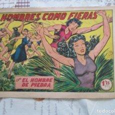 Tebeos: PURK EL HOMBRE DE PIEDRA 110. Lote 174557965