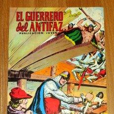 Tebeos: EL GUERRERO DEL ANTIFAZ. Nº 250 : EGMOND, EL TRAIDOR. Lote 175022107