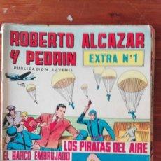 Tebeos: TEBEO EL GUERRERO DEL ANTIFAZ. Nº 275. CAE LA MASCARA. 1977. Lote 175500388
