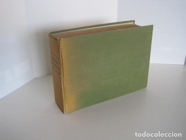 Tebeos: CÓMIC GUERRERO DEL ANTIFAZ. 4 TOMOS, NÚMEROS 1-362. EDITORIAL VALENCIANA. 1958. ENCUADERNADO. - Foto 2 - 175932008