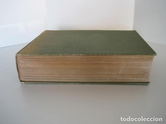 Tebeos: CÓMIC GUERRERO DEL ANTIFAZ. 4 TOMOS, NÚMEROS 1-362. EDITORIAL VALENCIANA. 1958. ENCUADERNADO. - Foto 3 - 175932008