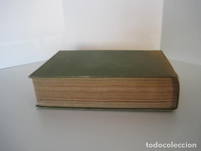 Tebeos: CÓMIC GUERRERO DEL ANTIFAZ. 4 TOMOS, NÚMEROS 1-362. EDITORIAL VALENCIANA. 1958. ENCUADERNADO. - Foto 5 - 175932008